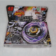 Scythe Kronos Metal Fight 4D Beyblade BB-113 1797